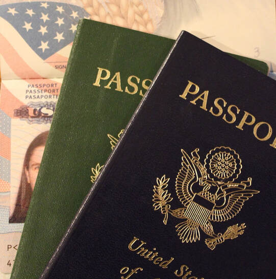 Dual citizenship between Usa and Italy | How to get your double passportPicture