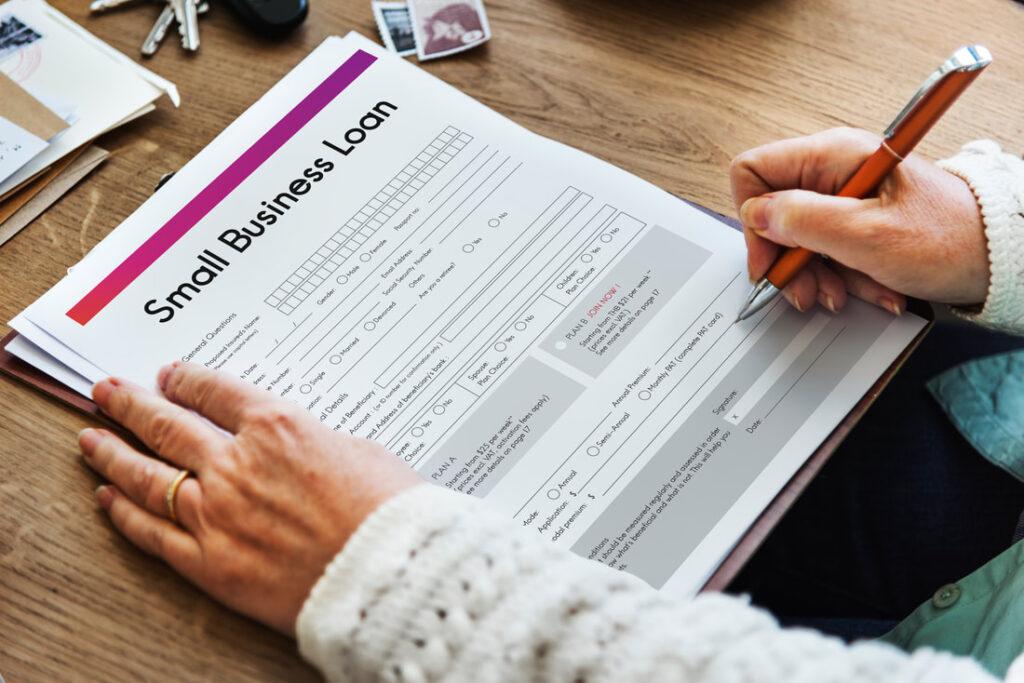 Coronavirus Financial Supports   Italy   Small business loan