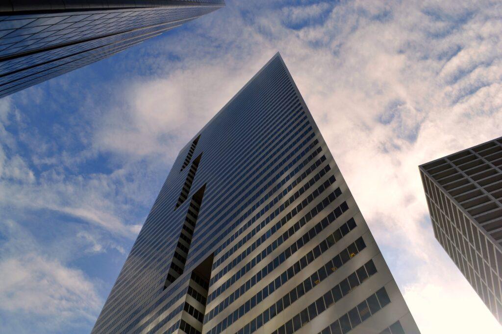 Come aprire una società in USA mantenendo la residenza in Italia | Building in New York