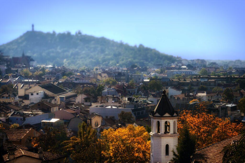 Paesaggio bulgaro | Aprire un'azienda in Bulgaria