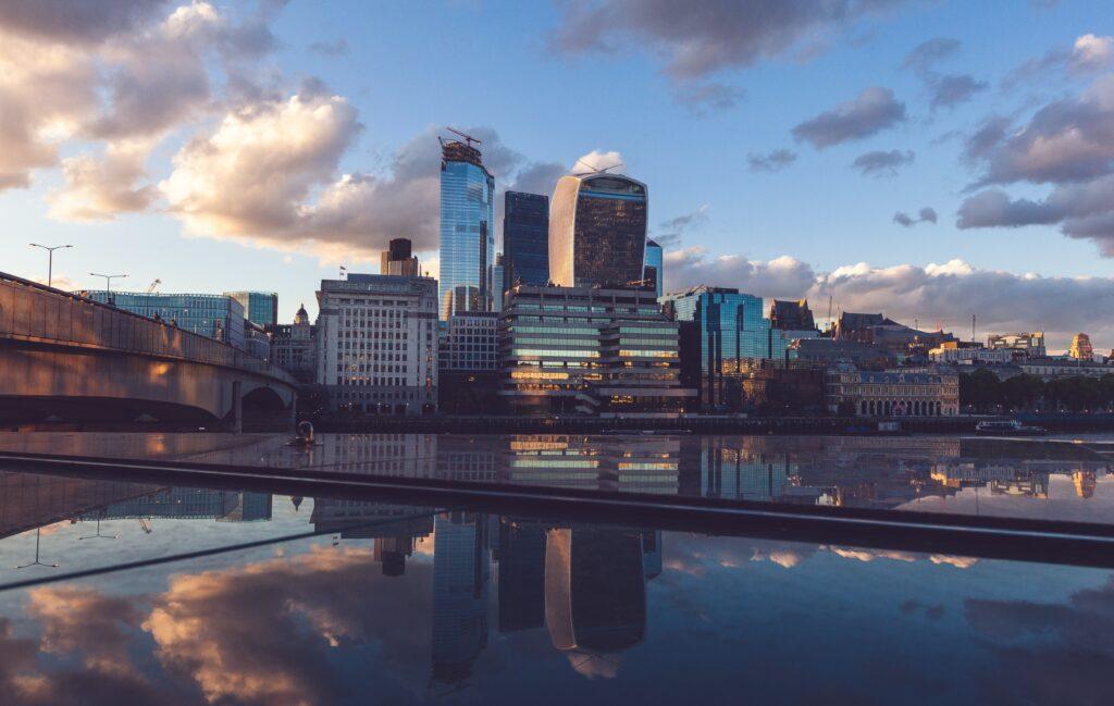 Comprare immobili all'estero   Mercato immobiliare nel Regno Unito