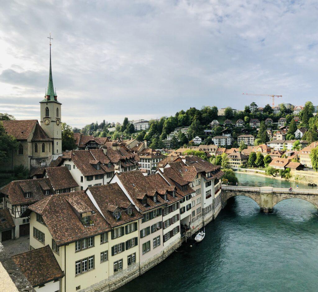 Agevolazioni per chi apre azienda in Svizzera | Basel