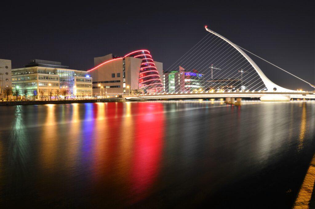 Ponte a Dublino | Aprire un'azienda in Irlanda conviene?